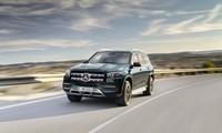 Mercedes-Benz GLS thế hệ mới có giá từ hơn 2,2 tỷ đồng tại Anh