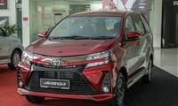 Toyota Avanza 2019 có giá bán chỉ từ 453 triệu đồng tại Malaysia