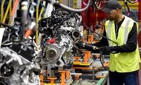 Ford sẽ cắt giảm 7.000 nhân công trong thời gian tới