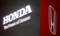 Honda triệu hồi 137.000 chiếc CR-V 2019 do lỗi túi khí