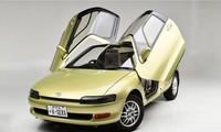 Những mẫu xe đình đám nhất của Toyota trong thập niên 90