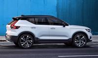9 mẫu SUV và crossover hạng sang an toàn nhất năm 2019