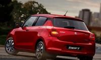 Triệu hồi 2 triệu ôtô Suzuki do gian lận các kết quả thử nghiệm