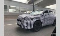 Honda CR-V mới rò rỉ ảnh chạy thử trên đường phố?