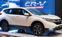 Xe tiền tỷ CR-V bị tố lỗi phanh, Honda Việt Nam có làm ngơ?