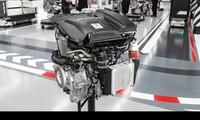 Chi tiết động cơ 4 xi-lanh mạnh mẽ nhất của Mercedes-AMG