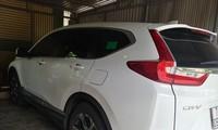 Vụ Honda CR-V bị cứng phanh: Lỗi xảy ra do người dùng?