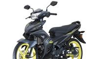 Yamaha 135LC 2019 có giá bán 38,6 triệu đồng ở Malaysia