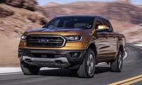Ford triệu hồi loạt xe nhập khẩu tại Việt Nam