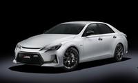 Ôtô Toyota và Lexus có thể sử dụng nền tảng xe của Mazda