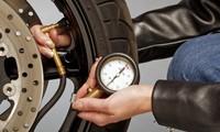 Xe máy cần được bảo vệ trong thời tiết nắng nóng ra sao?