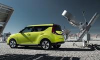 Top 10 ôtô điện có phạm vi hoạt động 'khủng' nhất