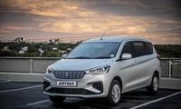 Suzuki Ertiga sẽ gặp khó tại Việt Nam?
