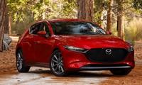 Triệu hồi hơn 25.000 xe Mazda 3 thế hệ mới có nguy cơ rơi bánh