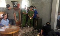 'Cận cảnh' tội ác của 4 nghi can hiếp, giết nữ sinh Điện Biên