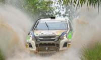Sau F1, giải đua xe Rally châu Á có thể tới Việt Nam