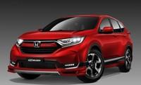 Honda CR-V có thêm bản giới hạn, giá từ 863 triệu đồng ở Malaysia
