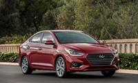 Hyundai Accent 2020 trình làng với động cơ mới