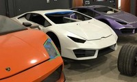 Sản xuất siêu xe giả tại Brazil, thu về hàng tỷ đồng mỗi chiếc