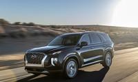 Hyundai tăng trưởng lợi nhuận đột biến nhờ Palisade và Kona?