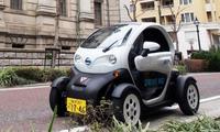 Kỳ lạ với mục đích thuê xe của người lao động Nhật Bản