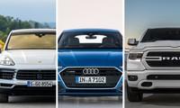 Người Mỹ chuộng ôtô hạng sang hay xe cỏ?