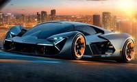 Lamborghini sắp tung ra siêu xe Hybrid 1.000 mã lực?