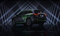 SUV chạy điện Razer trình làng với giá 1,56 tỷ đồng