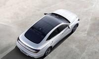 Hyundai Sonata Hybrid có thể tự sạc tới 60% pin mỗi ngày