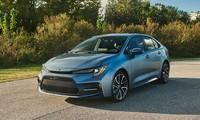 Top 10 mẫu xe bán chạy nhất toàn cầu nửa đầu năm 2019