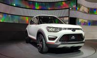 Toyota sắp tung ra SUV cỡ nhỏ giá từ 392 triệu đồng?
