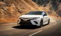 Toyota Camry 2020 phiên bản thể thao lộ giá chỉ 741 triệu đồng