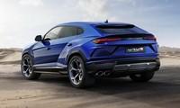 'Siêu SUV' giúp Lamborghini tăng mạnh giá trị thương hiệu