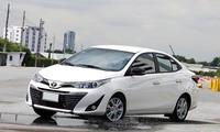 Toyota Vios đang gặp vấn đề về thước lái ở Việt Nam?