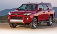 Xe SUV và bán tải cần phải 'ăn xăng' ít hơn để hút khách?