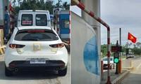 Mazda 3 thế hệ mới lộ ảnh chạy thử tại Việt Nam