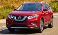 Nissan X-Trail dính nghi vấn lỗi hệ thống phanh tại Mỹ