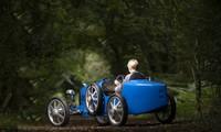 Hãng siêu xe Bugatti tung ra ôtô trẻ em với giá 771 triệu đồng