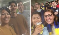 Cô gái người Mông tiết lộ là bạn, cùng học tiếng Pháp với Công Phượng ở Bỉ