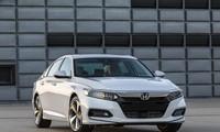 Honda Accord mới có thoát 'quá khứ u ám' ở Việt Nam?