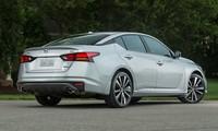 Nissan và Infiniti triệu hồi hơn 1,2 triệu xe vì lỗi camera lùi