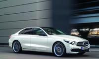 Mercedes-Benz C-Class thế hệ mới sẽ có công nghệ tự lái