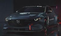 Mazda 3 được biến thành xe đua với công suất tối đa 350 mã lực