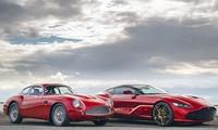 Siêu xe mạ vàng của Aston Martin có giá 7,2 triệu bảng Anh