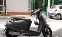 Lộ diện xe máy điện VinFast Klara S mới, chỉ cho phép đổi pin