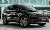 Honda Breeze - 'con lai' của CR-V và Accord ra mắt ở Trung Quốc