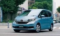 MPV cỡ nhỏ Honda Freed 2020 ra mắt tại Nhật Bản