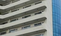 Phó phòng Kế toán ĐH Sư phạm Kỹ thuật Vinh rơi từ tầng 8 khách sạn