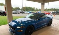 Ford Mustang công suất 700 mã lực với giá chưa đến 1 tỷ đồng