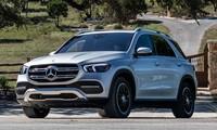 9 mẫu SUV hạng sang an toàn nhất năm 2019